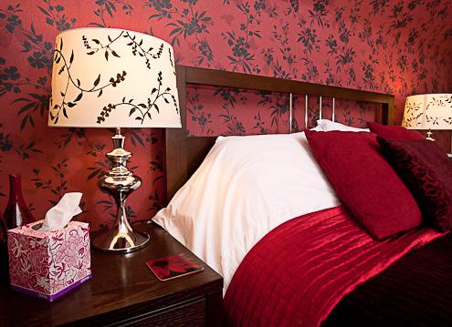 bedroom-inverness-bandb