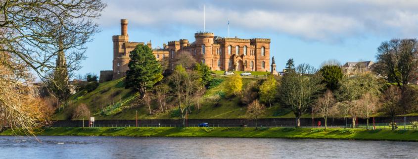inverness-castle-bnb