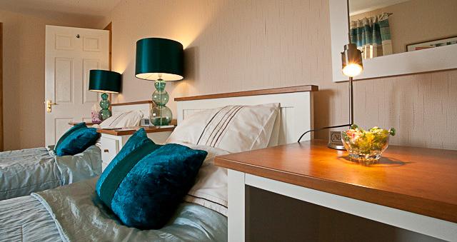 twin-bedroom-inverness-bnb